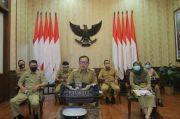 Evaluasi PSBB Bodebek, Penularan Covid-19 di Kota Bogor Terendah