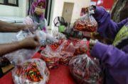 Pemkot Pastikan Pusat Perbelanjaan di Jakut Tak Pakai kantong Plastik
