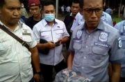 Geledah Rumah Terduga Bandar Narkoba di Kendari, Polisi Amankan Pistol Rakitan
