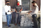 Pencurian Ratusan Keramik Cagar Budaya Siak Riau Terungkap