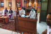 Webinar Government Roundtable Series UKM Bali Pasca Covid-19