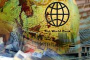 Bank Dunia Kerek Status Indonesia, Ngutang Jadi Kian Cincay