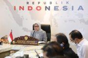 Menaker Ida Beberkan Kebijakan Indonesia Hadapi Pandemi di Forum ILO