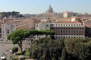 Protes Aneksasi Tepi Barat, Vatikan Panggil Dubes AS dan Israel