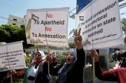 Prancis: Ada Konsekuensi Serius Jika Israel Menganeksasi Tepi Barat