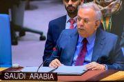 Saudi Harap Rusia dan China Dukung Perpanjangan Embargo Senjata Iran