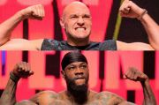 Catat Tanggal Terbaru Duel Trilogi Tyson Fury vs Deontay Wilder