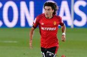 Luka Romero, Pemain Termuda dalam Sejarah La Liga