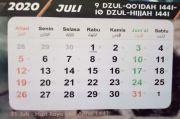 Jadwal Puasa Sunnah di Bulan Juli 2020 dan Niatnya