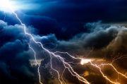 Petir dan Guntur, Bukti Keajaiban Ciptaan Allah Taala
