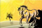 Hakim Kasus Sengketa Kuda antara Khalifah Umar dan Warga Desa