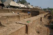 Ekskavasi Kedua Situs Pendarmaan Raja Singasari Akan Dilakukan Bulan Depan
