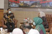 Pemkot Semarang-Kementerian PUPR Terus Bersinergi Bangun Kota Semarang