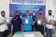 BNN Asahan Amankan 4,3 Kg Ganja Siap Edar dari Aceh