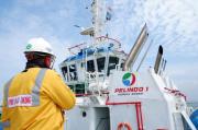Tingkatkan Pelayanan, Pelindo 1 Datangkan Kapal Tunda ke Pelabuhan Kuala Tanjung