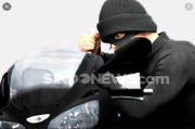 Baru 15 Menit Mencuri Motor, Pelaku Langsung Diciduk Polisi