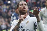 Babak I Real Madrid vs Getafe: Los Blancos Buntu