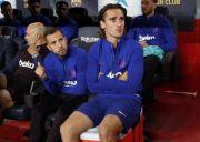 Griezmann Hanya Satu dari Deret Transfer Mubazir Blaugrana