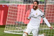 Sergio Ramos Pahlawan Baru Real Madrid