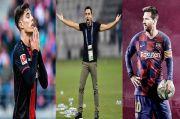 8 Gosip Sepak Bola yang Tengah Dibicarakan di Eropa