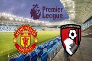8 Fakta Menarik Jelang Laga Man United vs AFC Bournmouth