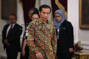 Respons Jokowi Terkait Status Indonesia Naik Kelas