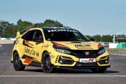 Honda Civic Type R Limited Edition Resmi Jadi Safety Car WTCR 2020