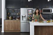 Wow, LG Catat Penjualan 1 Juta Unit Kulkas InstaView di Seluruh Dunia