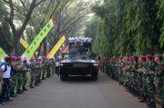 KSAL Instruksikan Marinir Bantu Pemerintah Tangani Covid-19