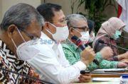 Menkes Terbitkan Protokol Kesehatan Perjalanan Dalam Negeri