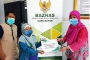 Baznas Depok Gelar Pelatihan Persiapan Kurban di Masa Pandemi Covid-19