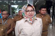8 Pesona Airin Rachmi Diany, Wali Kota Tangsel