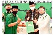 PPP Dukung Pasangan Petahana Maju dalam Pilkada Sumbawa Barat NTB