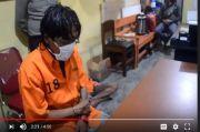 Derita Janda Muda di Pringsewu, Dijadikan Pelampiasan Nafsu Kakak Kandung