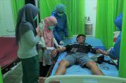 Wartawan di Bengkulu Dianiaya Oknum Kades Gegara Tanya Dana Desa