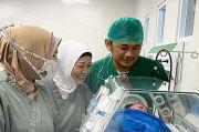 Lahirkan Anak Kelima, Zaskia Mecca: Alhamdulillah Berjalan Lancar