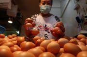 Survei Bank Indonesia: Inflasi Juli 2020 Diprediksi 0,04%