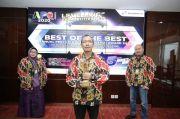 PEP Kembali Sabet Predikat Best of The Best di APQ Awards 2020