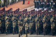 Konflik dengan China, India Sebar Pasukan Khusus di Ladakh