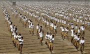 Pengamat Peringatkan Diskriminasi Muslim di India Kian Parah