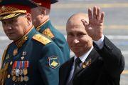 Putin, Kaisar Era Baru Rusia