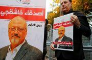 Turki Adili 20 Warga Saudi Pembunuh Khashoggi Termasuk 2 Eks Ajudan MBS