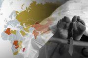 Delapan Penyakit Infeksi Paling Mematikan di Dunia