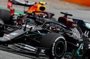 Lewis Hamilton Tercepat di FP 1 GP Austria