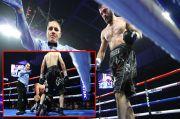 Artur Beterbiev 15 Duel 15 Menang KO, Monster Tinju Paling Menakutkan