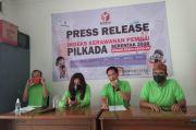 Anak Jokowi Maju Pilwalkot Solo, Bawaslu Tidak Terpengaruh