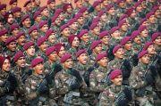 Pasukan Khusus India Disebar, Siap Lawan China Kapan Saja