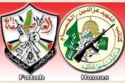 Sejarah Baru, Ketika Hamas dan Fatah Bersatu Siap Bombardir Israel