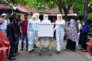 Kasus Pengambilan Jenazah COVID-19 yang Libatkan Anggota DPRD ke Tahap Sidik