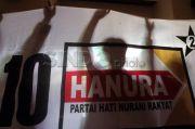 Tinggalkan Petrus Tangke, Partai Hanura Alihkan Dukungan ke Wabup Toraja Utara